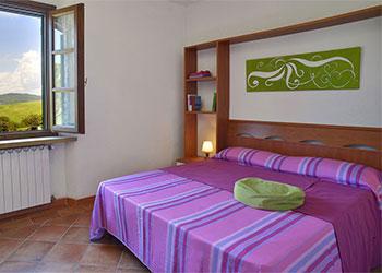 appartamento Agriturismo Santa Chiara