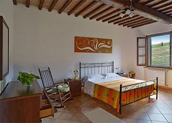 appartament Agriturismo Santa Chiara