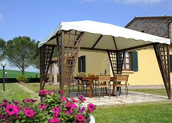 appartamento grande Agriturismo Santa Chiara
